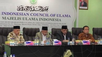 Photo of MUI dan Ormas Islam Indonesia Kutuk Keras Aksi Terorisme Ekstremis Hindu di India