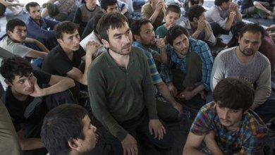 Photo of Ribuan Muslim Uighur Dipaksa Kerja di Pabrik Merk Terkenal
