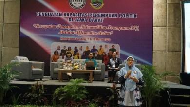 Photo of Politisi PKS: Perempuan Jangan Alergi Politik