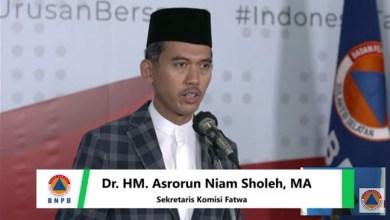 Photo of Umat Islam Diimbau Tak Mudik, MUI: Prioritaskan Keselamatan Jiwa