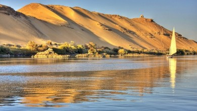 Photo of Karamah Umar bin Khathab: Sungai Nil yang Kering Mengalir Kembali
