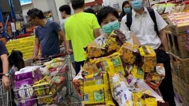 Photo of Malaysia Lockdown Dua Pekan, Pasokan Makanan Singapura Terancam