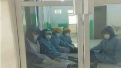 Photo of Persatuan Perawat: Kami Butuh APD Supaya tidak Mati Konyol