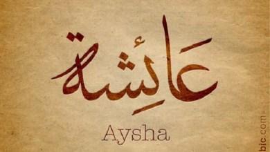 Photo of Aisyah Putri Abu Bakar, Istri Rasulullah Saw
