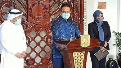 Photo of Rabithah Alam Islami Bantu Tenaga Medis COVID-19 DKI Jakarta Rp4,3 Miliar