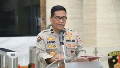 Photo of Mabes Polri: 13 Napi yang Bebas karena Corona Kembali Ditangkap