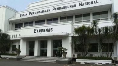 Photo of Bappenas: Rencana Pindah Ibu Kota Negara Jalan Terus