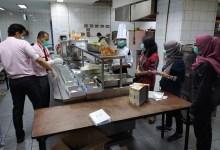 Photo of Jaktour Pastikan Makanan Tim Medis COVID-19 Bergizi dan Higienis