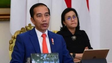 Photo of Wow, Baru di Era Jokowi RI Terbitkan Surat Utang Terbesar Sepanjang Sejarah