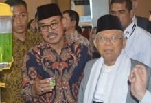 Photo of Wapres Minta MUI Keluarkan Fatwa Haram Mudik