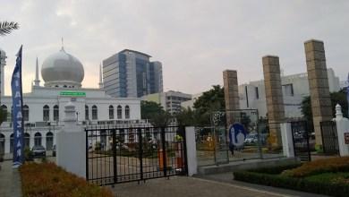 Photo of Wabah Corona, Politisi PKS Minta PLN Gratiskan Biya Listrik Rumah Ibadah