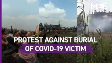Photo of Tak Hanya di Indonesia, Penolakan Penguburan Jenazah Korban COVID-19 Juga Terjadi di Mesir