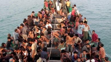 Photo of Angkatan Laut Malaysia Usir Pengungsi Rohingya, Mahathir: Tidak Manusiawi