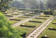Photo of Sinergi Foundation Siapkan Lahan Pemakaman untuk Jenazah Korban Covid-19