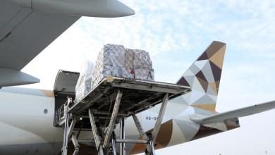 Photo of Uni Emirat Arab Kirimkan 20 Ton Bantuan Medis ke Indonesia