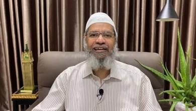 Photo of Doktor Zakir Naik Akhirnya Bicara tentang COVID-19, Ini Penjelasannya