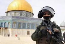 Photo of Ekstremis Yahudi Serbu Al-Aqsa, Pemuda Palestina Ditangkapi