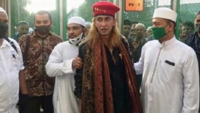 Photo of Habib Bahar Ditahan Lagi Hingga 18 November 2021