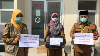 Photo of MER-C Terus Salurkan Bantuan APD ke Berbagai Daerah
