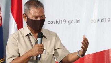 Photo of Jubir COVID-19 Minta Warga yang Mudik agar Tidak Kembali ke Jakarta