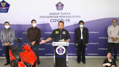 Photo of Bamsoet Pasang Badan Atas Kekurangan Konser Virtual Corona