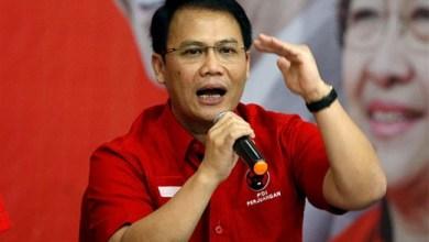 Photo of PDIP Tolak TAP MPRS Larangan PKI Masuk ke RUU HIP, Ini Dalih Mereka