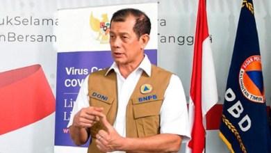 Photo of Ketua Gugus Tugas COVID-19: Mudik Tetap Dilarang, Titik!