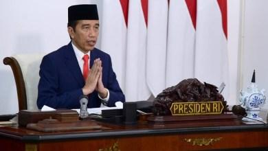 Photo of Pesan Takbiran Presiden: Beda Ucapan dan Kenyataan