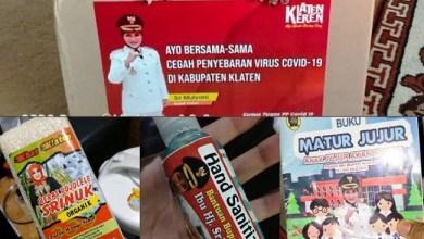 Photo of Kampanye di Tengah Wabah Corona, Pantaskah?
