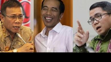 Photo of PDIP Sedang Mengigau tentang Jokowi