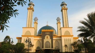 Photo of 800 Masjid di 41 Kelurahan di Bekasi Diizinkan Gelar Shalat Idulfitri