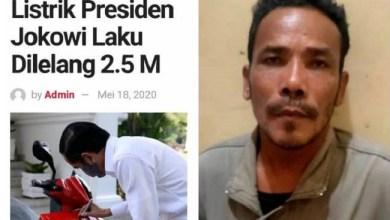 Photo of Skandal M Nuh Beli Gesits: Para Konglomerat Mempermalukan Jokowi