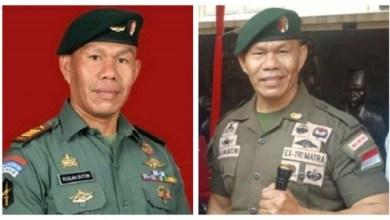 Photo of Ruslan Buton: Tolak TKA China, Habisi Preman Penyerang Markasnya, Lalu Dihukum dan Dipecat dari TNI