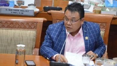 Photo of Fraksi PAN Ancam Tarik Diri Jika TAP MPRS tentang Pelarangan PKI Diabaikan
