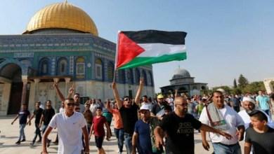 Photo of Lawan Aneksasi oleh Israel, Gerakan Internasional: Tepi Barat Milik Kami