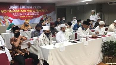 Photo of Tolak RUU HIP, ANAK NKRI Ajak Umat Islam Demo DPR Rabu 24 Juni 2020