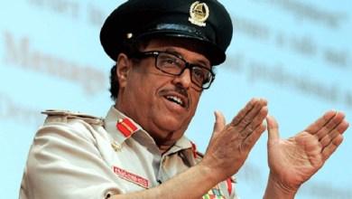 Photo of Jenderal Polisi Dubai Serukan Invasi Qatar dan Rekonsiliasi dengan Israel