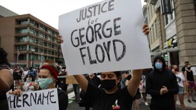 Photo of George Floyd: Korban Sistem Rasis