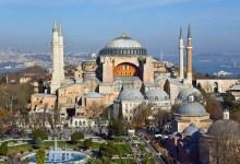Photo of Erdogan: Kebangkitan Hagia Sophia Satu Langkah Awal Bebaskan Al-Aqsa