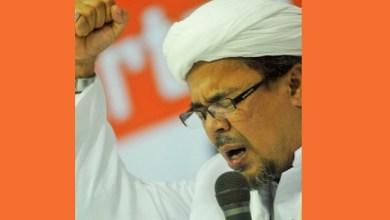 Photo of Habib Rizieq Syihab: Tujuh Sebab Rakyat Indonesia Harus Tolak RUU HIP