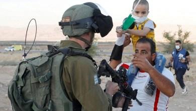 Photo of Hamas Sebut Rencana Aneksasi Israel adalah Deklarasi Perang