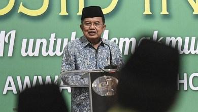 Photo of Normal Baru, JK Usulkan Shalat Jumat Dua Gelombang