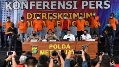 Photo of Kapolri: Negara Tidak Boleh Kalah dengan Preman
