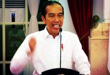 Photo of Jokowi Merasa Ngeri