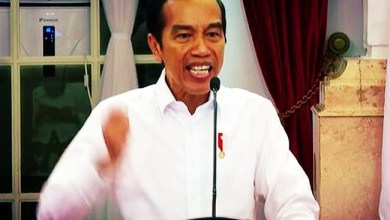 Photo of Anggaran COVID-19 Baru Terserap 20 Persen, Jokowi: K/L Belum Ada Aura Krisis