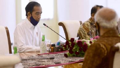 Photo of Umat Islam Minta RUU HIP Dihentikan, Jokowi Setuju Dilanjutkan dengan Syarat