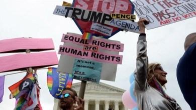 Photo of Mahkamah Agung AS Menangkan LGBT