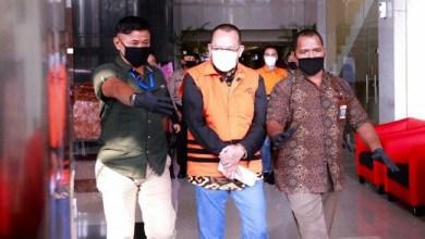 Photo of Ada Sosok Berinisial BG di Balik Pelarian Nurhadi, ICW Minta KPK Dalami