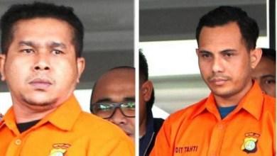 Photo of Penyerang Novel Baswedan Cuma Dituntut Setahun Penjara, Jaksa: Pelaku Sudah Minta Maaf