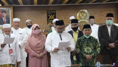 Photo of Fraksi PKS Sejak Awal Tolak RUU HIP